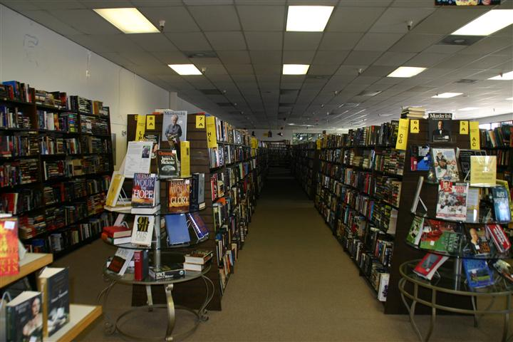 bookstore slideshow